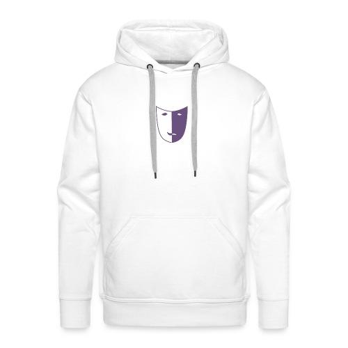 ZEED - Sweat-shirt à capuche Premium pour hommes