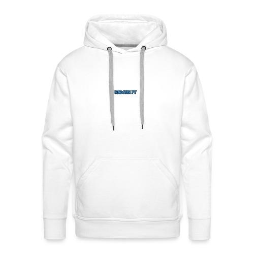 ramtin - Männer Premium Hoodie