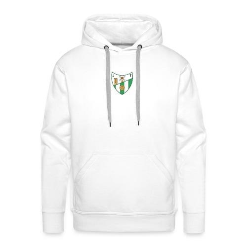 Juventud de Torremolinos - Sudadera con capucha premium para hombre