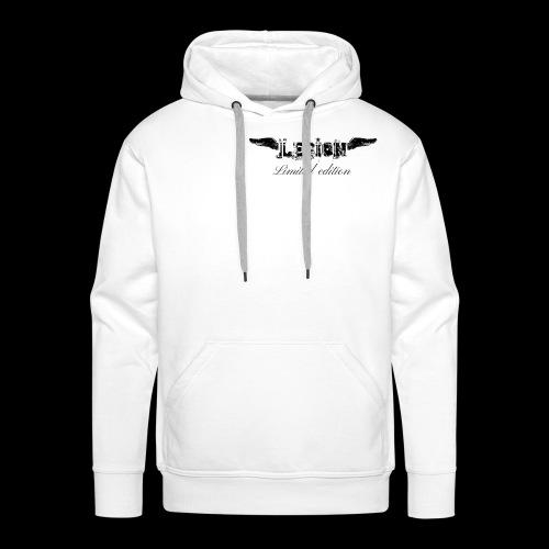 Legion édition limité - Sweat-shirt à capuche Premium pour hommes