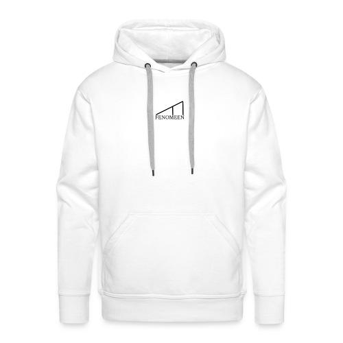 Fenomeen - Mannen Premium hoodie
