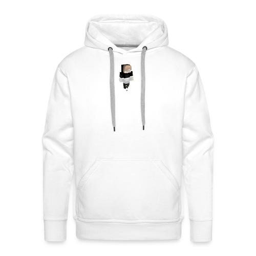 MC Skin - Männer Premium Hoodie