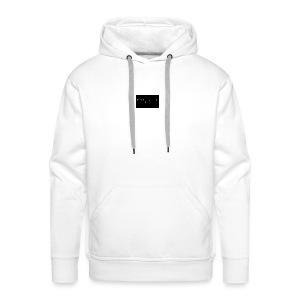 RandomheidNL knuffelbeer - Mannen Premium hoodie