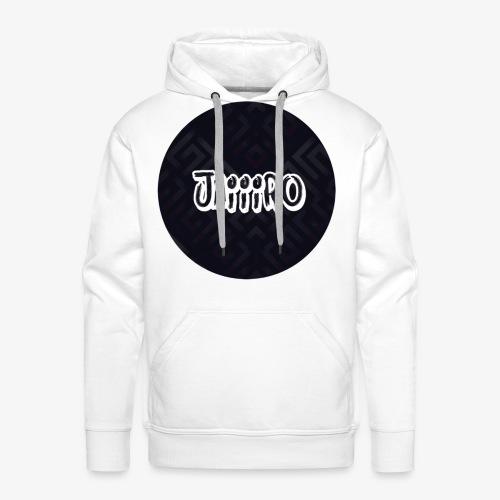 Jaiiiro Merch Vol. 2 - Mannen Premium hoodie