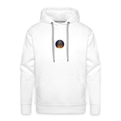 Shirt mit LÉ ENNARD Motiv - Männer Premium Hoodie
