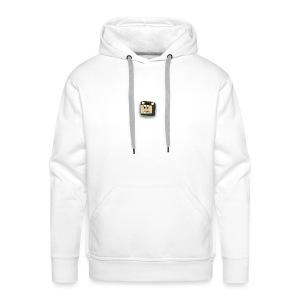4S HGE - Mannen Premium hoodie