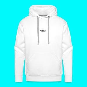 yorin737 mok - Mannen Premium hoodie