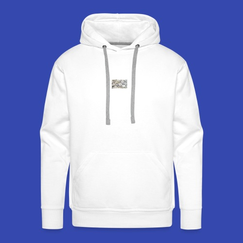 JRY - Men's Premium Hoodie