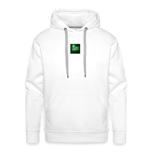 jgn_logo- - Mannen Premium hoodie