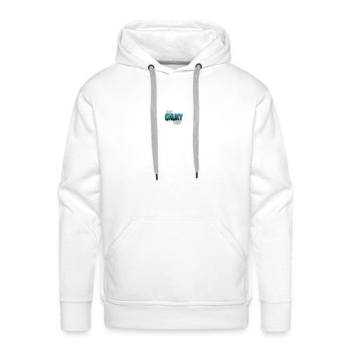 Taza oficial 2016 - Sudadera con capucha premium para hombre