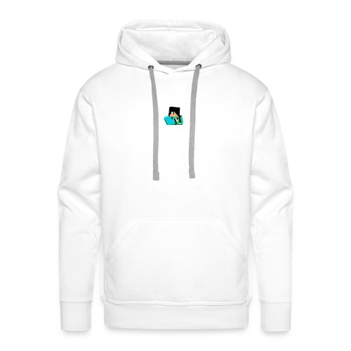 SinguHD - Männer Premium Hoodie