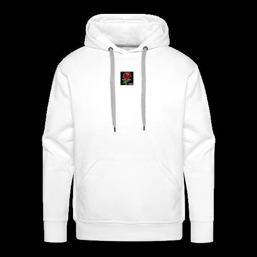 Laneen - Sweat-shirt à capuche Premium pour hommes