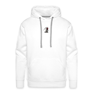 Teambook gaming - Sweat-shirt à capuche Premium pour hommes