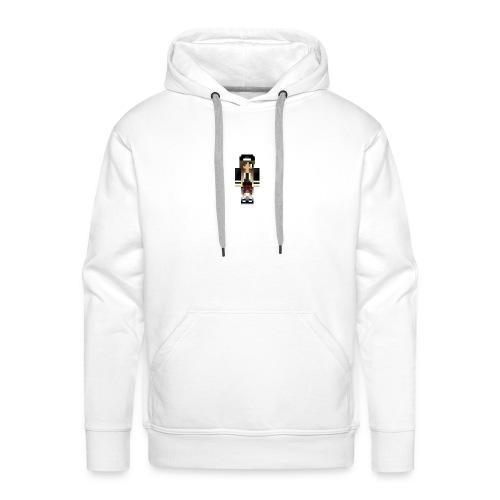 Beautygirle - Mannen Premium hoodie