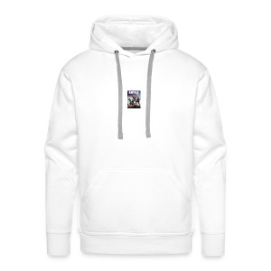 Fortnite - Sweat-shirt à capuche Premium pour hommes