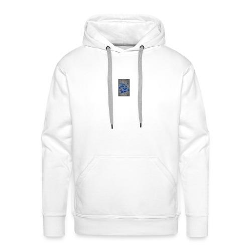 Lapis - Männer Premium Hoodie