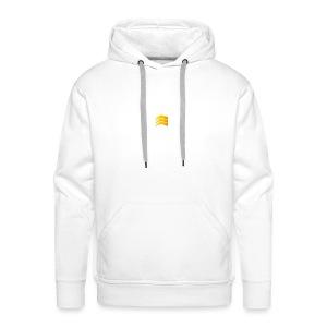 KSI StalkerWolf Amry - Mannen Premium hoodie
