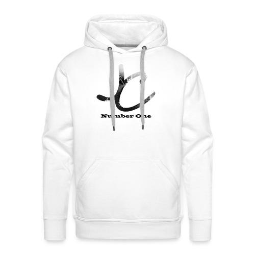 JC - Number One - Männer Premium Hoodie