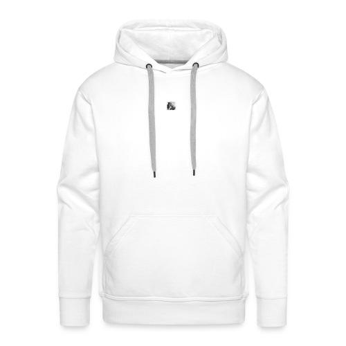 fael ! - Sweat-shirt à capuche Premium pour hommes