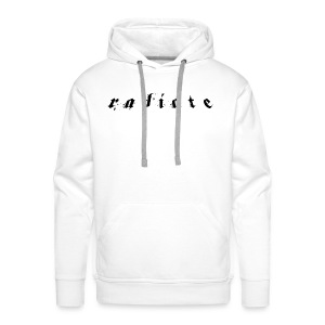 Radiate Limited Edition - Men's Premium Hoodie