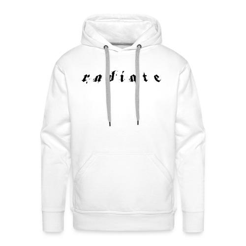 Radiate Limited Edition - Men's Premium Hoodie