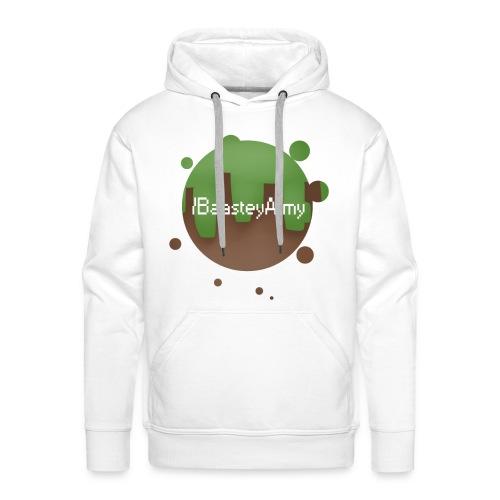 BaasteyArmy MC-Design - Männer Premium Hoodie