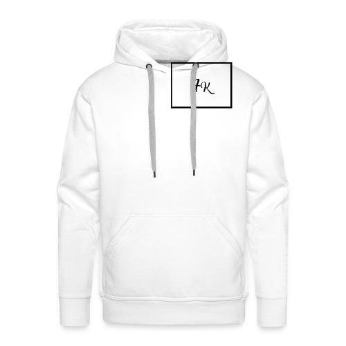 7K - Men's Premium Hoodie