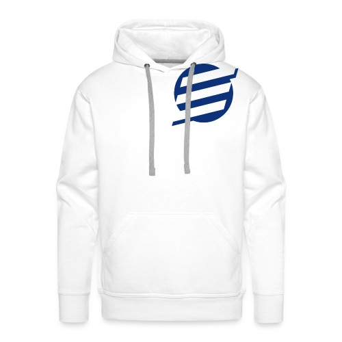Mein Neues Design Neues E -Logo - Männer Premium Hoodie
