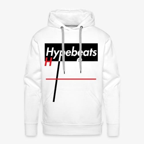 hypebeats - Männer Premium Hoodie
