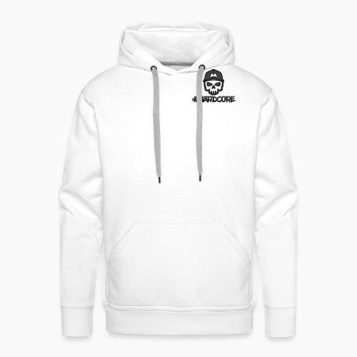 HardcoreHoody | Beliebige Größe und Farbe - Männer Premium Hoodie
