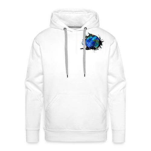 Noxbeats.fm Logo - Männer Premium Hoodie