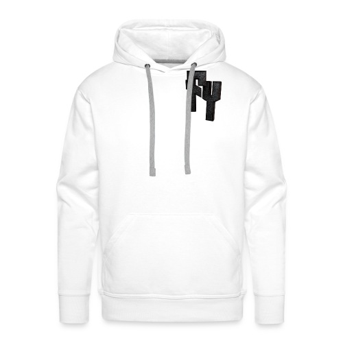 :D - Männer Premium Hoodie