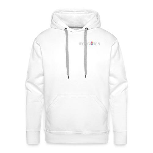 RheumaKinderLogoEinfach - Männer Premium Hoodie