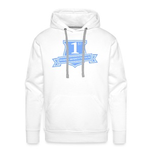 World Modesty Tour - Men's Premium Hoodie