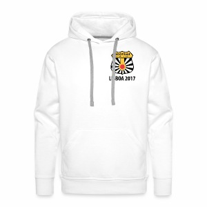 Roots 64 - Mannen Premium hoodie