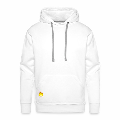 Fire Brand - Men's Premium Hoodie
