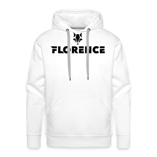 Florence - Männer Premium Hoodie