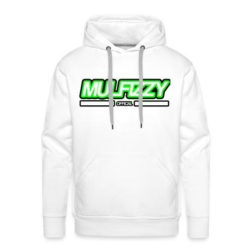 Mulfizzy T-Shirt - Men's Premium Hoodie