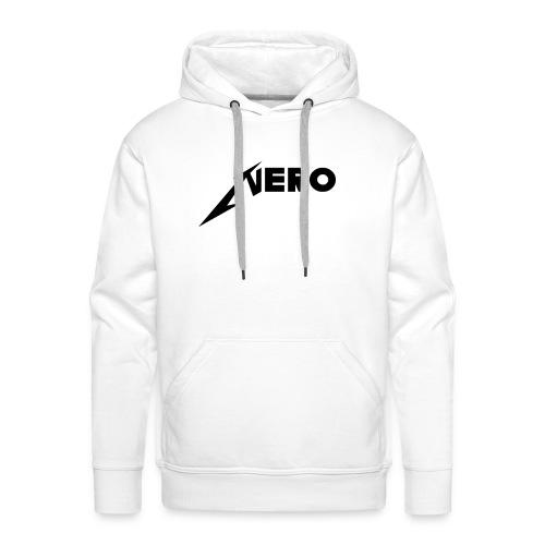 Nero Merch Vol.1 - Männer Premium Hoodie