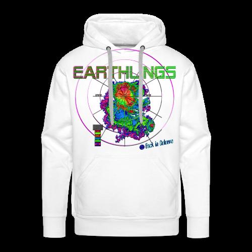 earthlings - Männer Premium Hoodie