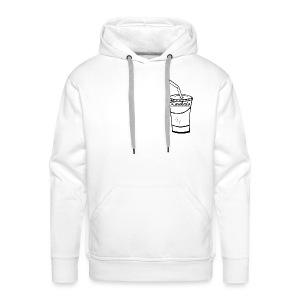 Kaukalo - Sweat-shirt à capuche Premium pour hommes