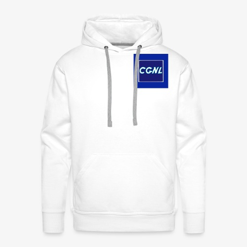 CaveGamerNL - Mannen Premium hoodie