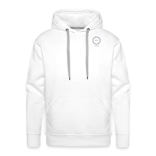 NLparis - Sweat-shirt à capuche Premium pour hommes