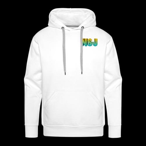 NSJ - Männer Premium Hoodie