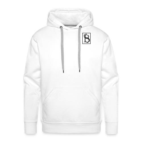 Bass   Premium One - Mannen Premium hoodie