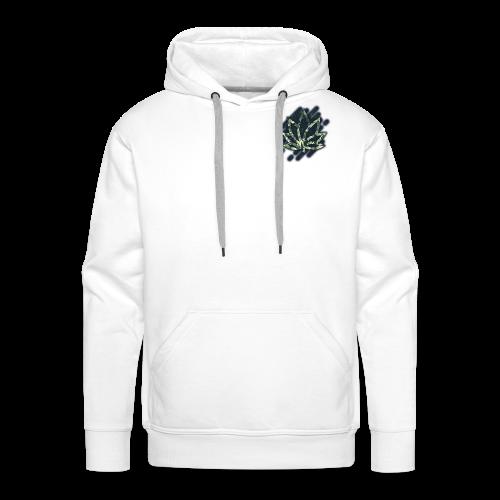 Praime Logo - Small - Männer Premium Hoodie