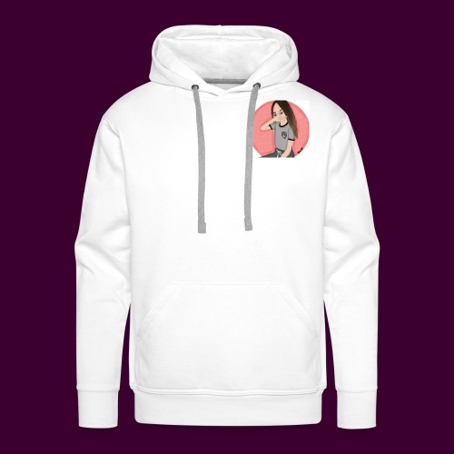 IMG_4082 - Sweat-shirt à capuche Premium pour hommes