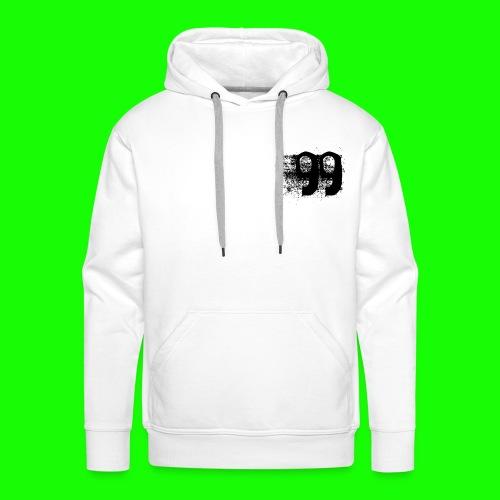 99 - Männer Premium Hoodie
