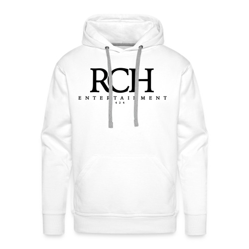 RCH ENTERTAINMENT - Männer Premium Hoodie