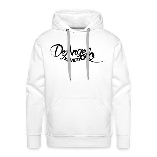 DeAngelo xavier - Mannen Premium hoodie